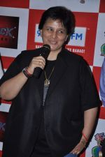 Falguni Pathak at Big FM in Andheri, Mumbai on 4th Oct 2012 (25).JPG