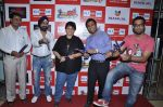 Falguni Pathak at Big FM in Andheri, Mumbai on 4th Oct 2012 (27).JPG