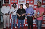 Falguni Pathak at Big FM in Andheri, Mumbai on 4th Oct 2012 (28).JPG