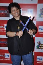 Falguni Pathak at Big FM in Andheri, Mumbai on 4th Oct 2012 (32).JPG