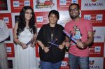 Falguni Pathak at Big FM in Andheri, Mumbai on 4th Oct 2012 (35).JPG