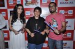 Falguni Pathak at Big FM in Andheri, Mumbai on 4th Oct 2012 (36).JPG