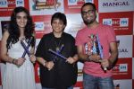 Falguni Pathak at Big FM in Andheri, Mumbai on 4th Oct 2012 (37).JPG