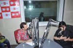 Falguni Pathak at Big FM in Andheri, Mumbai on 4th Oct 2012 (6).JPG