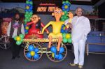 Gulzar, Ketan Mehta at Motu patlu animation launch in Taj Land_s End on 4th Oct 2012 (62).JPG