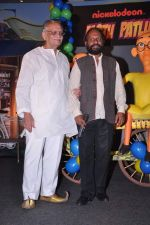 Gulzar, Ketan Mehta at Motu patlu animation launch in Taj Land_s End on 4th Oct 2012 (64).JPG