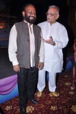 Gulzar, Ketan Mehta at Motu patlu animation launch in Taj Land_s End on 4th Oct 2012 (8).JPG