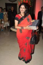 Kanchan Adhikari at Anu and Sashi Ranjan_s wedding anniversary in J W Marriott on 4th Oct 2012 (15).JPG