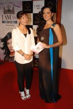 Sheena Chohan along with Mary Kom @ I am She-2012 finale-Pic 2.JPG
