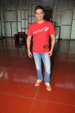 Vivek Oberoi at Cinemax, Mumbai on 4th Oct 2012 (3).JPG