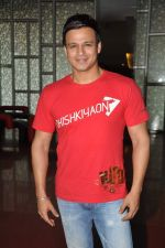 Vivek Oberoi at Cinemax, Mumbai on 4th Oct 2012 (4).JPG