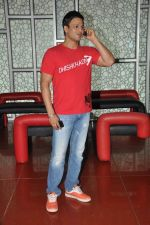 Vivek Oberoi at Cinemax, Mumbai on 4th Oct 2012 (8).JPG