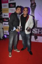 Neeraj Shridhar at  Kissh Album launch in Mumbai on 4th Oct 2012 (20).JPG