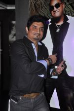 Neeraj Shridhar at  Kissh Album launch in Mumbai on 4th Oct 2012 (21).JPG