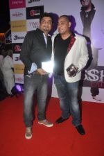 Neeraj Shridhar at  Kissh Album launch in Mumbai on 4th Oct 2012 (26).JPG