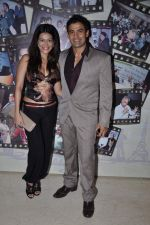 Payal Rohatgi, Sangram Singh at Locations press meet in Novotel, Mumbai on 5th Oct 2012 (33).JPG
