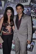 Payal Rohatgi, Sangram Singh at Locations press meet in Novotel, Mumbai on 5th Oct 2012 (34).JPG