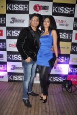 Riyaz Gangji at  Kissh Album launch in Mumbai on 4th Oct 2012 (21).JPG