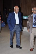 Yash Chopra at Locations press meet in Novotel, Mumbai on 5th Oct 2012 (49).JPG
