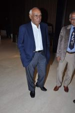 Yash Chopra at Locations press meet in Novotel, Mumbai on 5th Oct 2012 (51).JPG