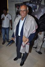 Yash Chopra at Locations press meet in Novotel, Mumbai on 5th Oct 2012 (80).JPG