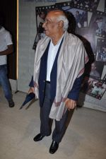 Yash Chopra at Locations press meet in Novotel, Mumbai on 5th Oct 2012 (81).JPG