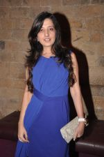 Amy Billimoria at the opening of Nandita Das New Play between the Lines in NCPA on 6th Oct 2012 (45).JPG