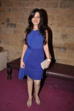 Amy Billimoria at the opening of Nandita Das New Play between the Lines in NCPA on 6th Oct 2012 (46).JPG