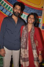 Nandita Das at the opening of Nandita Das New Play between the Lines in NCPA on 6th Oct 2012