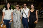 Shraddha Nigam, Mayank Anand at Wills Lifestyle India Fashion Week 2012 day 3 on 8th Oct 2012,1 (97).JPG