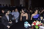 Neha Dhupia, Emraan Hashmi, Sagarika Ghatge at the music launch of film Rush in Mumbai on 8th Oct 2012 (21).JPG