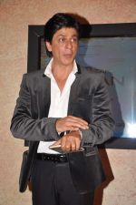 Shahrukh Khan at the press Conference of Jab Tak Hai jaan in Taj Land_s End on 8th Oct 2012 (1).JPG