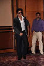 Shahrukh Khan at the press Conference of Jab Tak Hai jaan in Taj Land_s End on 8th Oct 2012 (2).JPG