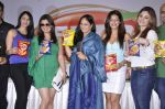 Payal Rohatgi, Rati Agnihotri, Deepshikha, Shefali Zariwala at Euro Chips launch in Mumbai on 10th Oct 2012 (34).JPG