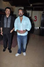 Anu Malik, Apoorva Lakhia at the Premiere of Bhoot Returns in PVR, Mumbai on 11th Oct 2012 (107).JPG