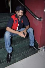 J. D. Chakravarthy at the Premiere of Bhoot Returns in PVR, Mumbai on 11th Oct 2012 (153).JPG