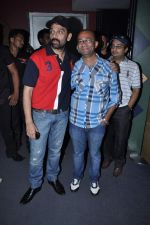 J. D. Chakravarthy at the Premiere of Bhoot Returns in PVR, Mumbai on 11th Oct 2012 (155).JPG