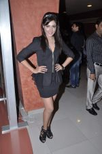 Madhu Shalini at the Premiere of Bhoot Returns in PVR, Mumbai on 11th Oct 2012 (149).JPG