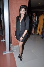 Madhu Shalini at the Premiere of Bhoot Returns in PVR, Mumbai on 11th Oct 2012 (154).JPG