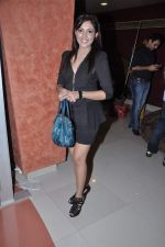 Madhu Shalini at the Premiere of Bhoot Returns in PVR, Mumbai on 11th Oct 2012 (151).JPG