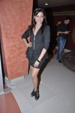 Madhu Shalini at the Premiere of Bhoot Returns in PVR, Mumbai on 11th Oct 2012 (152).JPG