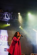 Sona Mohapatra at I AM A GIRL rock concert in Mumbai on 11th Oct 2012 (3).jpg