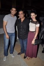Ashutosh Kaushik at Rahul Mitra_s birthday bash in Sun N Sand on 13th Oct 2012 (45).JPG