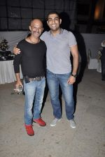 Ashutosh Kaushik at Rahul Mitra_s birthday bash in Sun N Sand on 13th Oct 2012 (49).JPG