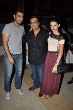Ashutosh Kaushik at Rahul Mitra_s birthday bash in Sun N Sand on 13th Oct 2012 (40).JPG