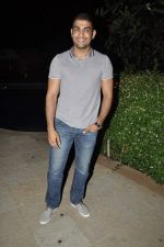 Ashutosh Kaushik at Rahul Mitra_s birthday bash in Sun N Sand on 13th Oct 2012 (41).JPG