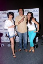 Mandira Bedi, Darshan Jariwala at her play Salt and Pepper show in NCPA on 13th Oct 2012 (44).JPG