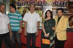Asrani, Nishiganda Wad at the launch of In The Name of Tai film in Cinemax on 12th Oct 2012 (16).JPG