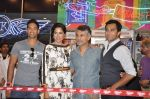 Siddharth Mallya, Sameera Reddy, Arjun Khanna, Rahul Khanna at the Inauguration of KIEHL_s outlet in South Mumbai on 14th Oct 2012 (22).JPG