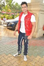 Shaleen Bhanot at Star Plus Dandia shoot in Malad, Mumbai on 15th Oct 2012 (53).JPG